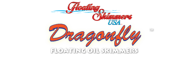 Dragonfly Floating Oil Skimmers | North America Distributors |